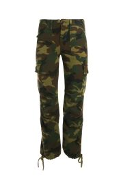 Camo Cargo Pant at Orchard Mile