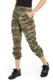Camo Cargo Utility Jogger Pants at Nordstrom