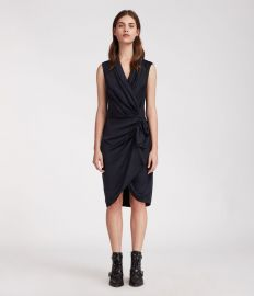 Cancity Dress at All Saints