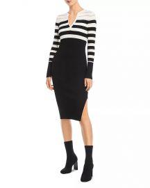 Candice Rib-Knit Midi Dress by Bailey 44 at Bloomingdales