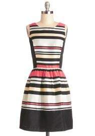 Candy Cordial Class Dress at ModCloth