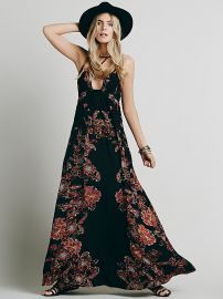 Cantik Maxi Dress at Free People