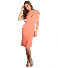 Cap sleeve dress in Nectar by Rachel Roy at 6pm