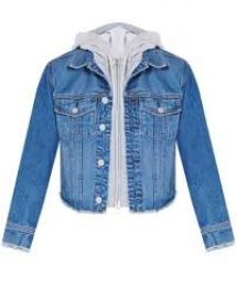 Cara Jean Jacket at Veronica Beard