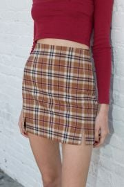 Cara Skirt at Brandy Melville