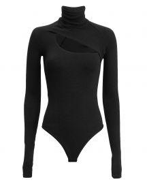 Carder Bodysuit at Intermix