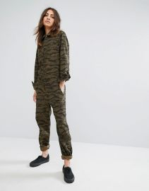 Carhartt WIP Relaxed Boiler Suit Coverall at Asos