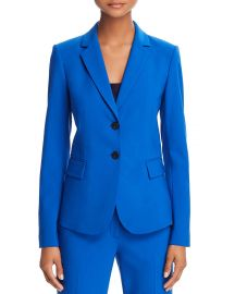 Carissa Classic Blazer at Bloomingdales
