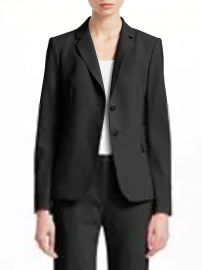 Carissa Wool Blazer at Saks Fifth Avenue