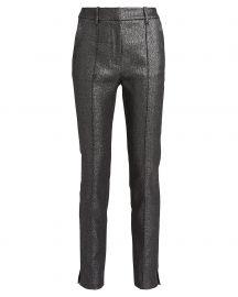 Carlson Lurex Trousers at Intermix