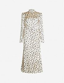 Carmelina Dress by Reformation at Selfridges