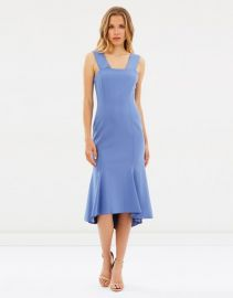 Carmen Dress by Ginger & Smart at The Iconic