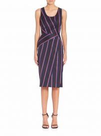 Carole Striped Dress by Altuzarra at Saks Off 5th