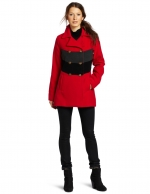 Carrian coat by BBDakota at Amazon