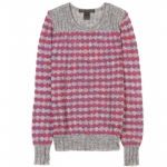 Carrie's Marc Jacobs sweater at My Theresa at Mytheresa