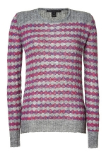 Carrie's Marc Jacobs sweater at Stylebop at Stylebop