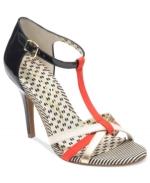 Carrie's sandals at Macys at Macys