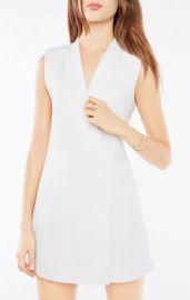 Caryn Wrap Dress at Bcbg