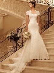 Casablanca 2102 Gown at Jennifer Bridal