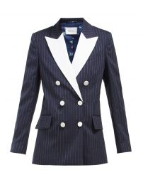 Casablanca Blazer by Racil at Matches
