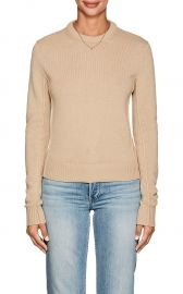 Cashmere Crewneck Sweater  Chloe at Barneys