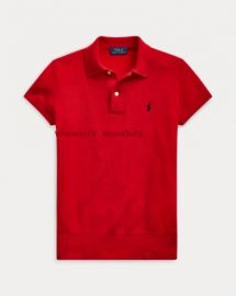 Cashmere Polo Shirt at Ralph Lauren