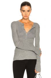 Cashmere Top by Enza Costa at Forward