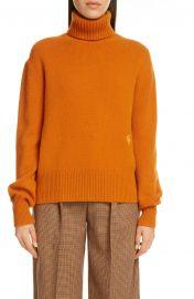 Cashmere Turtleneck Sweater at Nordstrom