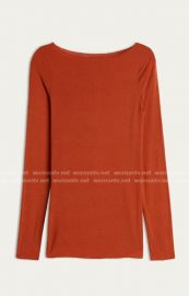 Cashmere Ultralight Jumper at Intimissimi