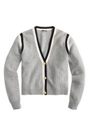Cashmere Waffle Knit Cardigan Sweater at Nordstrom