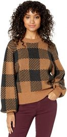 Cashmere pullover at Amazon