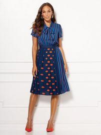 Cassie Dress - Eva Mendes Collection  at NY&C