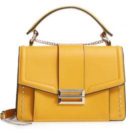 Cassie shoulder bag at Nordstrom