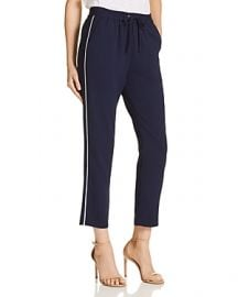 Cassius Piped Jogger Pants by Parker at Bloomingdales