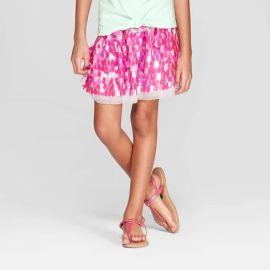 Cat & Jack Sequin Tutu Skirt  at Target