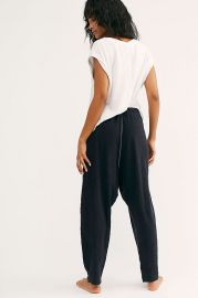 Catching Feels Joggers at Free People