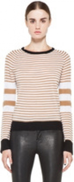 Cayden sweater by ALC at Forward by Elyse Walker