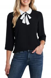 CeCe Bow Blouse   Nordstrom at Nordstrom