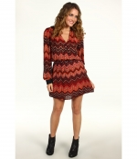 Cece's christmas dress at Zappos