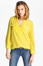 Ceces yellow top at Nordstrom at Nordstrom