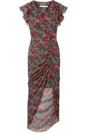 Cecile Dress Veronica Beard at Net A Porter
