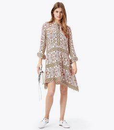 Celeste Dress by Tory Burch at Tory Burch