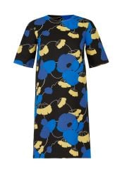 Celeste Printed Dress by Marni at Rent The Runway