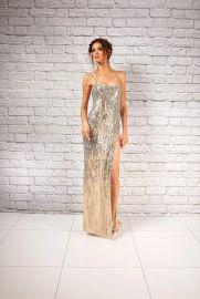 Celeste Sequinn Dress - Spring Evolution 2019 Collectio at Randi Rahm