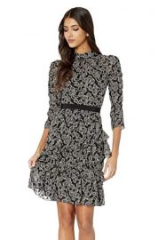 Celia Dress by Rebecca Taylor at Amazon