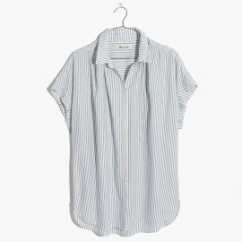 Central Shirt at Madewell