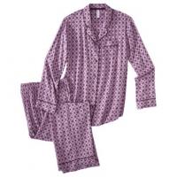Challis pajamas by Gilligan and Omalley at Target