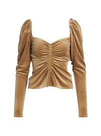 Chamberlain Top by A.L.C. at Saks Fifth Avenue