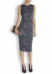 Chantal Dress by Sportmax at Harvey Nichols