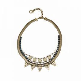Chappaqua Necklace at Elizabeth Charles